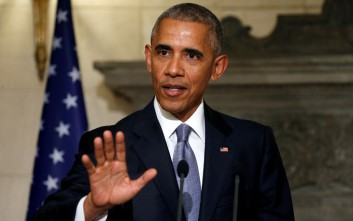 Εκτεταμένη η κάλυψη της επίσκεψης Ομπάμα από τα ξένα ΜΜΕ