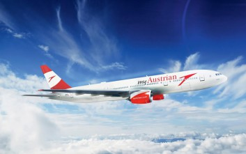 Η Αustrian Airlines πετάει σε ηλιόλουστους προορισμούς