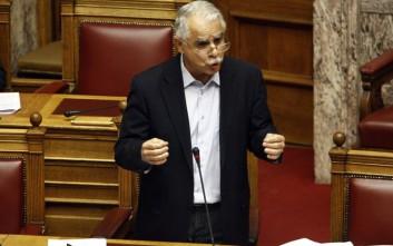 Μπαλάφας: Αν υπάρχει κάποιο ζήτημα το συζητάς στο ΥΠΕΞ, δε μπορεί να γίνεται φέιγ βολάν
