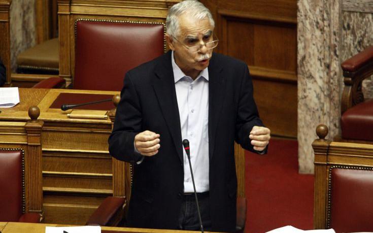 Η πρόταση της κυβέρνησης για να εκτονωθεί η κατάσταση στη Χίο