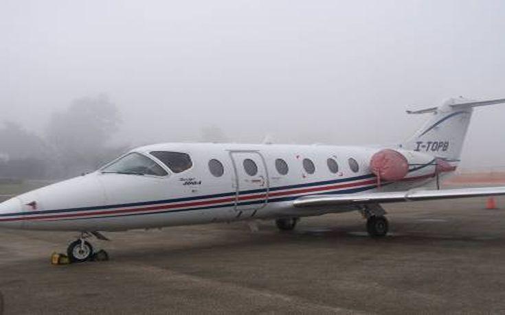 Περιπέτεια για 18 επιβάτες εν πτήση πάνω απ' το Αιγαίο