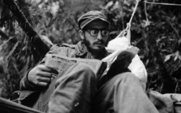 Ο Φιντέλ Κάστρο γλίτωσε 638 απόπειρες δολοφονίας από τη CIA