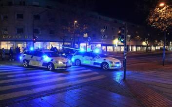 Πυροβολισμοί σε εμπορικό κέντρο της Δανίας