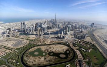 Τέλος στο πρότυπο της αφορολόγητης οικονομίας στα Ηνωμένα Αραβικά Εμιράτα