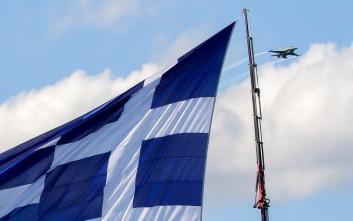 Επικίνδυνα «παιχνίδια» με τη σημαία στο Αιγαίο