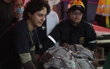 Τριήμερο εθνικό πένθος στη Βραζιλία για το αεροπορικό δυστύχημα