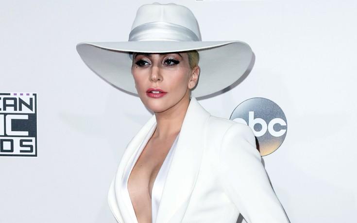 Η ντίβα της ποπ Lady Gaga σε παγκόσμια περιοδεία