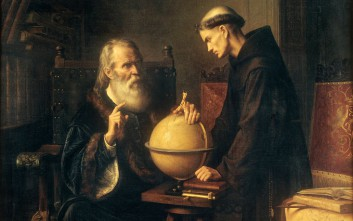Τα λεκτικά παιχνίδια Γαλιλαίου-Κέπλερ που κατέληξαν συμπτωματικά σε κατακλυσμιαίες αστρονομικές ανακαλύψεις!