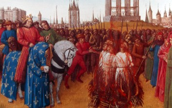 Αιρετικοί που σόκαραν ακόμα και τον Μεσαίωνα