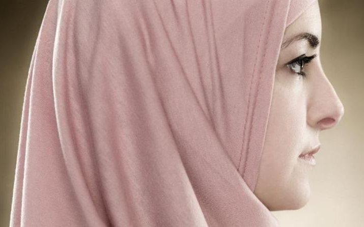 Η Δανία ενέκρινε νόμο για την απαγόρευση της μαντήλας στους δημόσιους χώρους