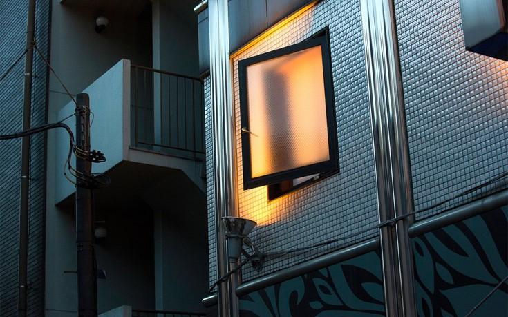 Ιαπωνικοί ψίθυροι: μία κρυφή ματιά στα ξενοδοχεία του έρωτα