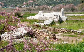 Ο αρχαιολογικός χώρος της Μπρεξίζας και η ανάδειξή του