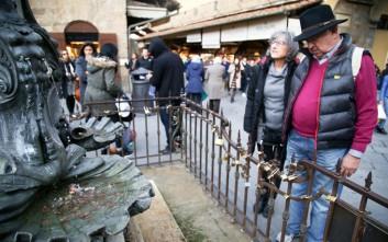 Τι δεν επιτρέπεται να κάνουν στο εξής οι τουρίστες στη Φλωρεντία