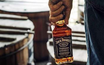 Jack Daniel's, η πορεία 150 ετών από ποτήρι σε ποτήρι