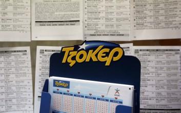 Πού παίχτηκαν τα πέντε Τζόκερ που κερδίζουν από 36.398,23 ευρώ