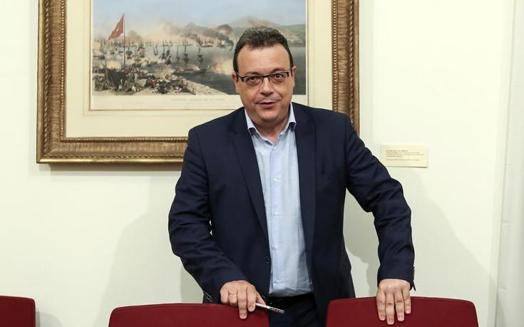 Φάμελλος: Δικαίωση της κυβέρνησης η απόφαση του ESM για το ελληνικό χρέος
