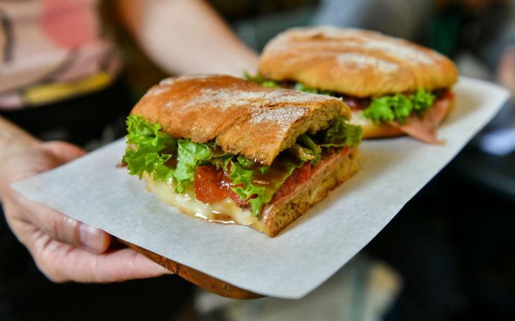 Το σάντουιτς στα καλύτερά του