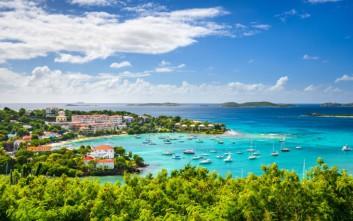 Αυτοί είναι οι κορυφαίοι νησιωτικοί παράδεισοι για το 2017 σύμφωνα με τη Booking