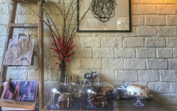 Πού θα φας θεϊκά κέικ στην Αθήνα