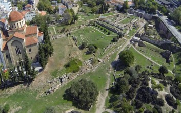 Συνεχίζονται τη νέα χρονιά οι δωρεάν ξεναγήσεις στην Αθήνα
