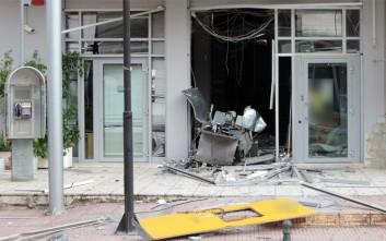 Σπείρα προκαλούσε έκρηξη και έκλεβε ΑΤΜ