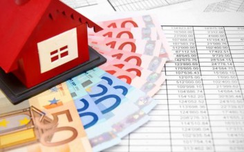 Αυξήθηκε η ζήτηση για στεγαστικά δάνεια