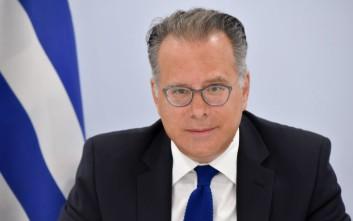Κουμουτσάκος: Απαράδεκτη η αναφορά του Ρώσου Πρωθυπουργού σε «Τουρκική Δημοκρατία της Βόρειας Κύπρου»