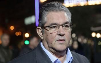 Δεν αποκλείει πρόωρες εκλογές το ΚΚΕ