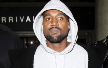 Δημοσιογράφος αποστομώνει τον Kanye West μετά από προκλητική του δήλωση