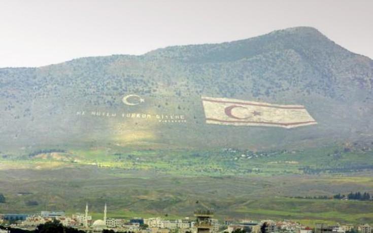 Ο Ερντογάν απειλεί με προσάρτηση των κατεχόμενων στην Τουρκία