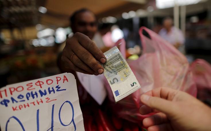 Πέντε ανατροπές σε λαϊκές αγορές και πλανόδιο εμπόριο