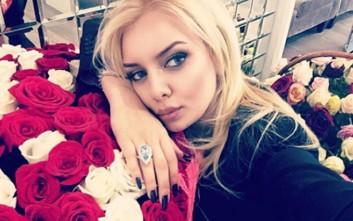 Τραγικό θάνατο βρήκε 19χρονη εγγονή άσπονδου εχθρού του Πούτιν