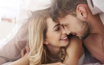 Για πρώτη φορά άνδρες με στυτική δυσλειτουργία έκαναν σεξ