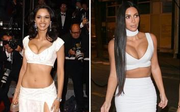 Επιτέθηκαν σε ηθοποιό του Bollywood κοντά στο σημείο που λήστεψαν την Kardashian
