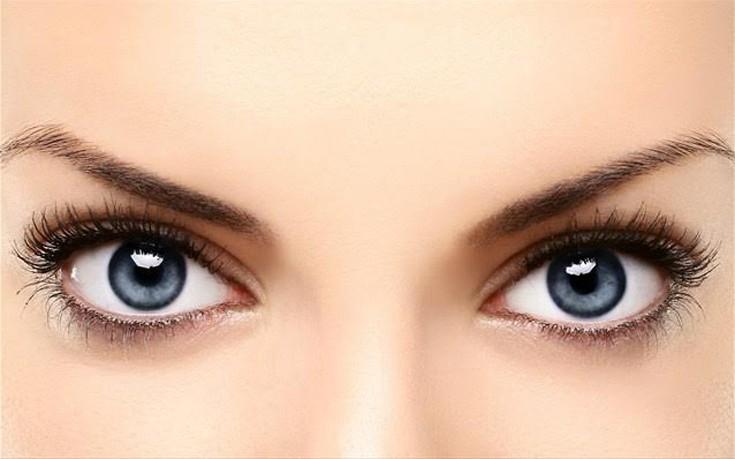Δέκα παράξενες αλήθειες για τα μάτια που πιθανόν δε γνωρίζετε