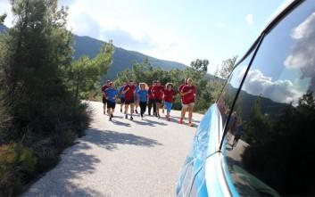 Η BMW στηρίζει τον Αυθεντικό Μαραθώνιο της Αθήνας