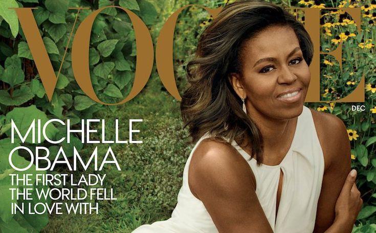 Μισέλ Ομπάμα, η Πρώτη Κυρία που ερωτεύτηκε ο κόσμος