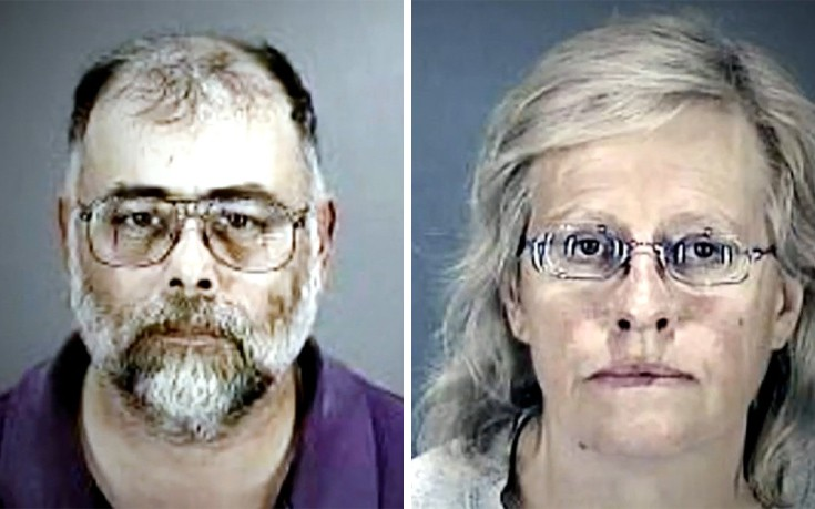 Ο πατέρας βίαζε την 13χρονη κόρη και η μητέρα τραβούσε βίντεο
