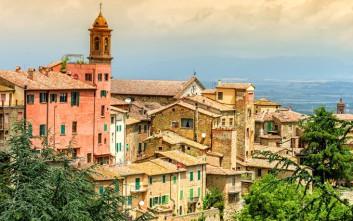 Ομορφιά μιας άλλης εποχής στην Ιταλία