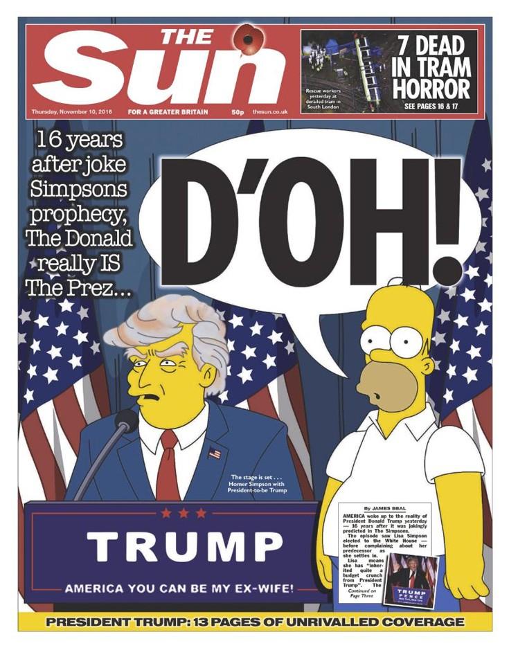 newspapersTrump2