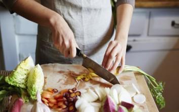 Φασίνα και μαγείρεμα προκαλούν ρύπανση