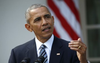 Διεθνής Αμνηστία: Ο Ομπάμα να αναδείξει τις ευθύνες της Ευρώπης στο προσφυγικό