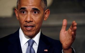 Τα ελληνικά του Μπαράκ Ομπάμα