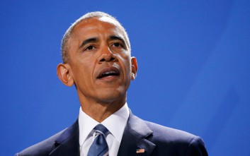 Μήνυμα του Ομπάμα στο Twitter γίνεται το πιο «αγαπημένο» όλων των εποχών