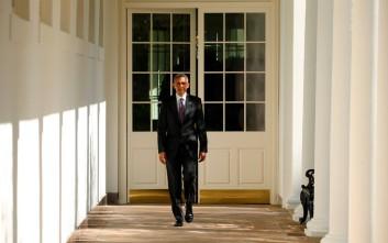 Με μήνυμα για ελάφρυνση του χρέους στην Αθήνα ο Ομπάμα