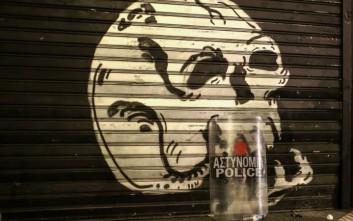 «Καλοστημένη παράσταση» στο Πολυτεχνείο βλέπουν οι αστυνομικοί
