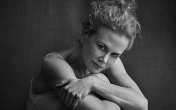 Διάσημες ηθοποιοί χωρίς ρετούς για το ημερολόγιο της Pirelli