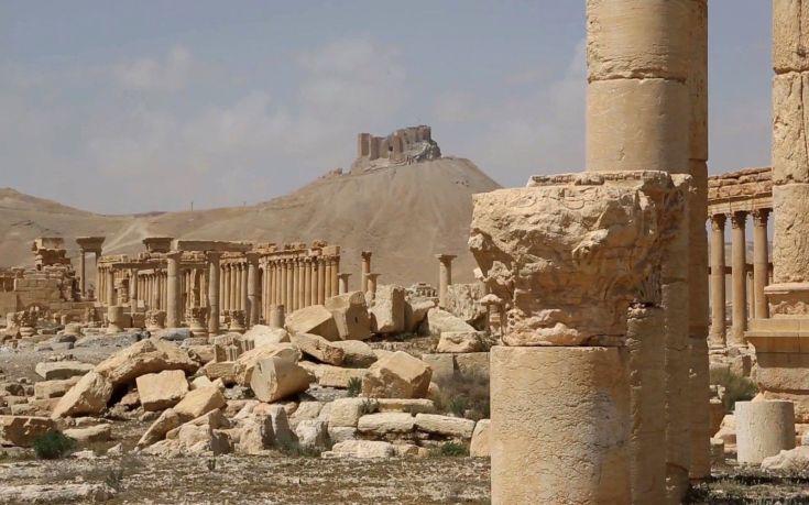 Τα μνημεία που διέλυσαν στο πέρασμά τους οι τζιχαντιστές