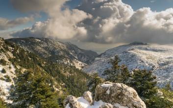 Πάρνηθα, το οικείο βουνό μια ανάσα από την Αθήνα