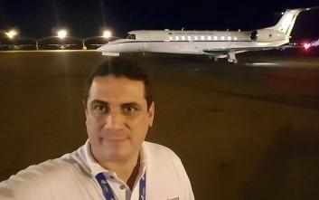 Ο ήρωας πιλότος της μοιραίας πτήσης που φέρεται να ξεφορτώθηκε καύσιμα πριν την πτώση